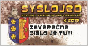 Syslojed